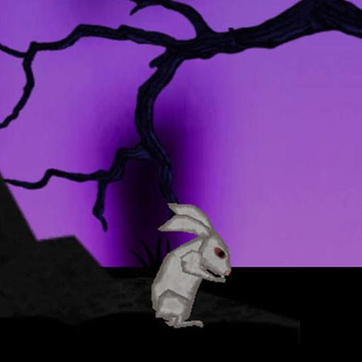 Billede af projektet Bunny's First Trip