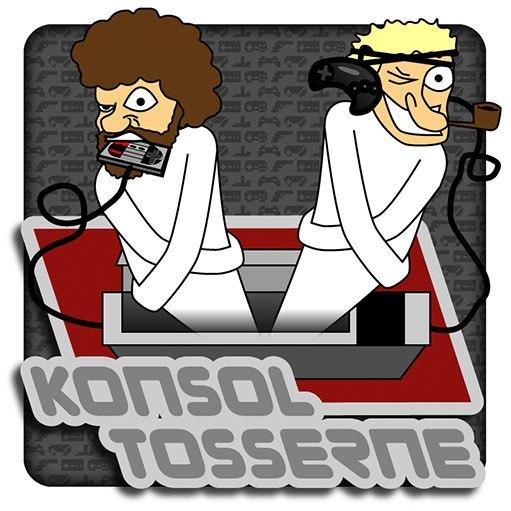 Billede af projektet Konsol Tosserne
