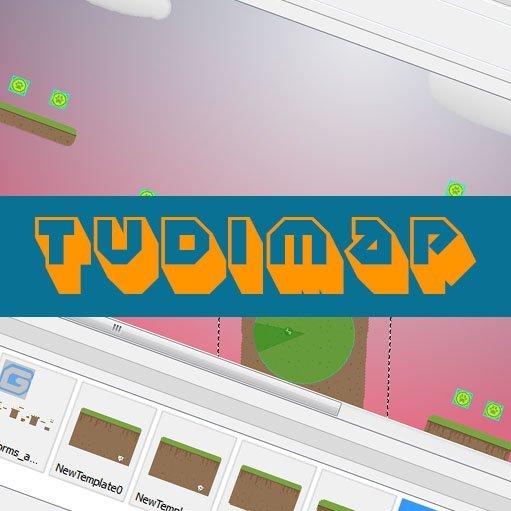Billede af projektet TudiMap